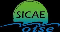 Logo sicae Oise